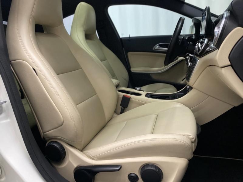 MERCEDES-BENZ CLA 2016 price $19,900