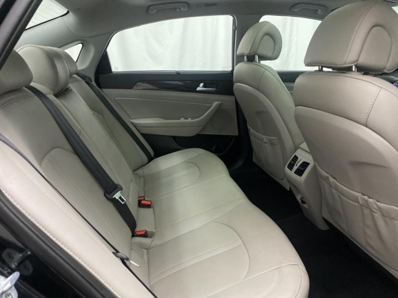 HYUNDAI SONATA 2016 price $16,900