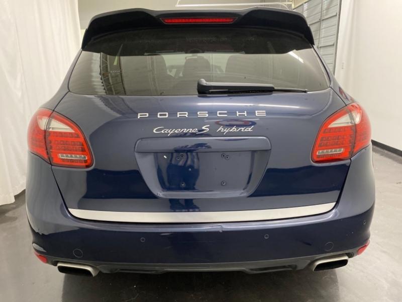 PORSCHE CAYENNE 2012 price $19,900