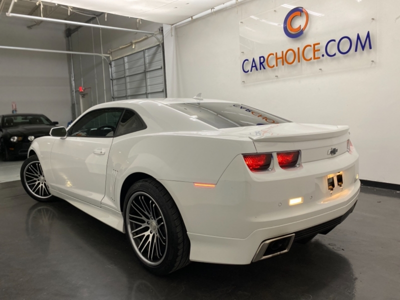 CHEVROLET CAMARO 2012 price $17,900