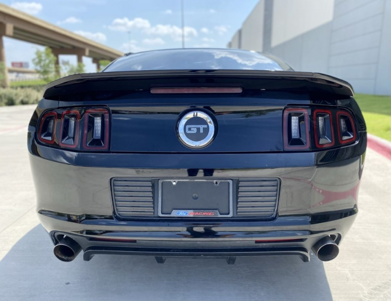 FORD MUSTANG 2014 price $20,900