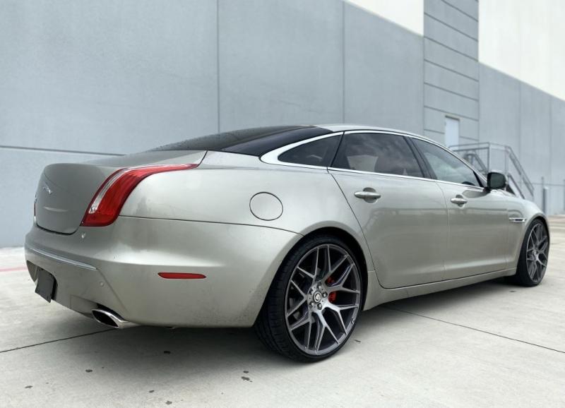 JAGUAR XJL 2011 price $12,900