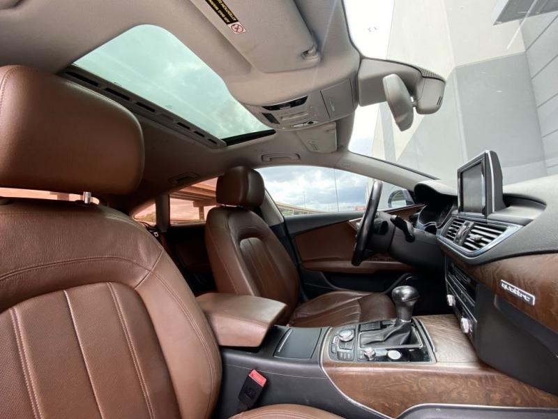 AUDI A7 2012 price $20,900