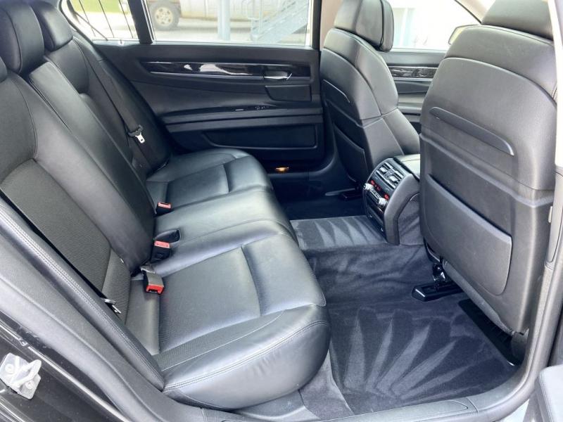 BMW 750 2012 price $16,900