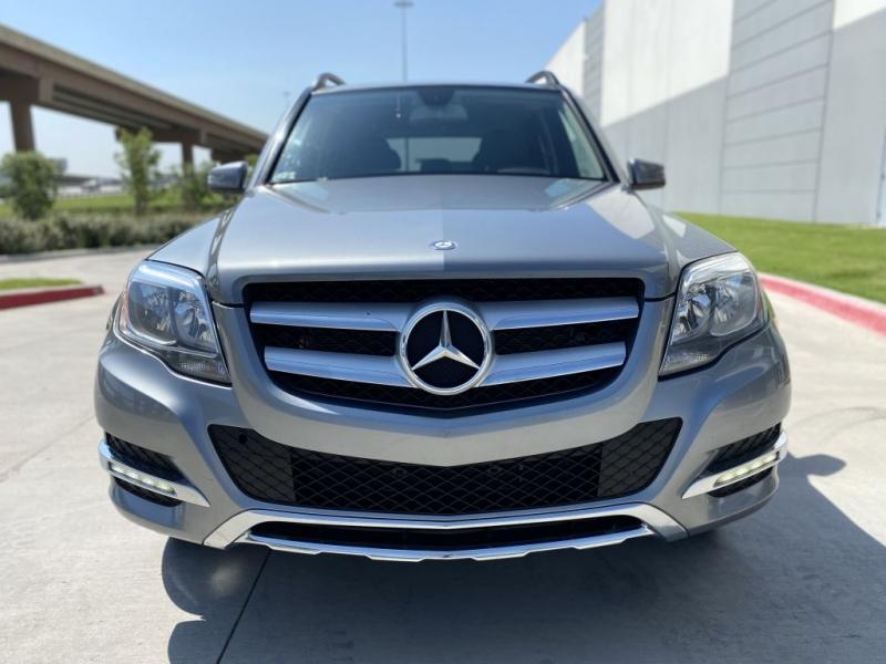 MERCEDES-BENZ GLK 2014 price $16,900