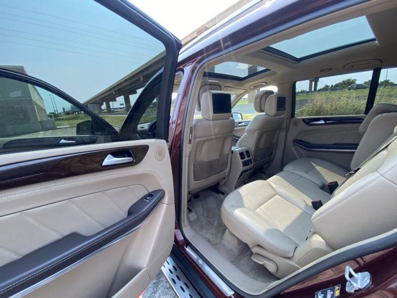 MERCEDES-BENZ GL 2014 price $20,900
