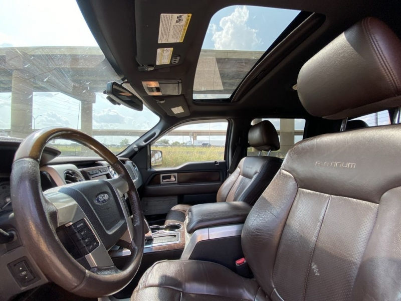 FORD F150 2010 price $14,490