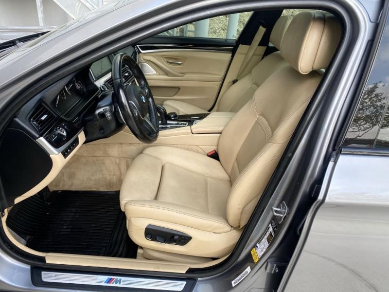 BMW 550 2014 price $23,900