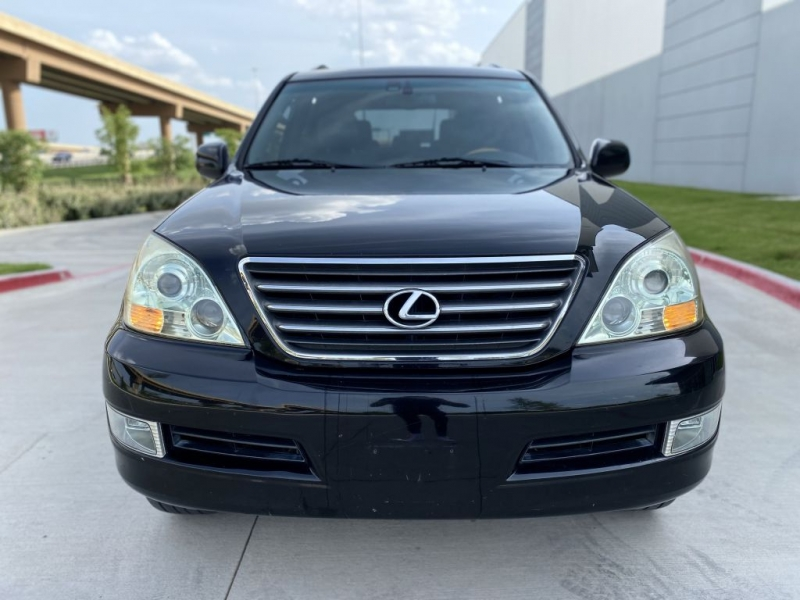 LEXUS GX 2005 price $11,490