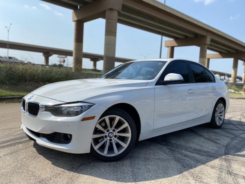 BMW 328 2013 price $12,900