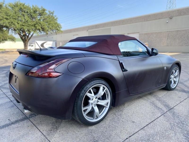 NISSAN 370Z 2010 price $19,900
