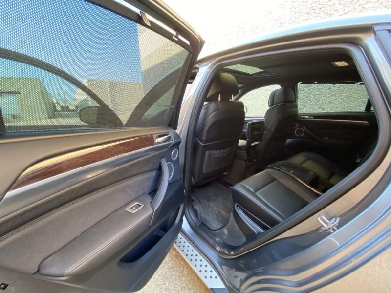 BMW X6 2011 price $20,900