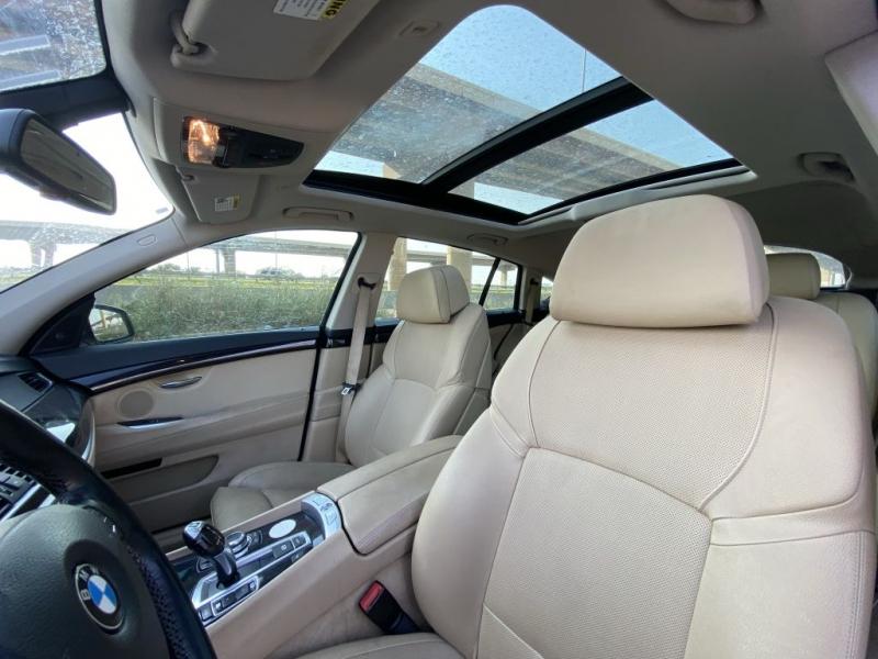 BMW 550 2010 price $13,900