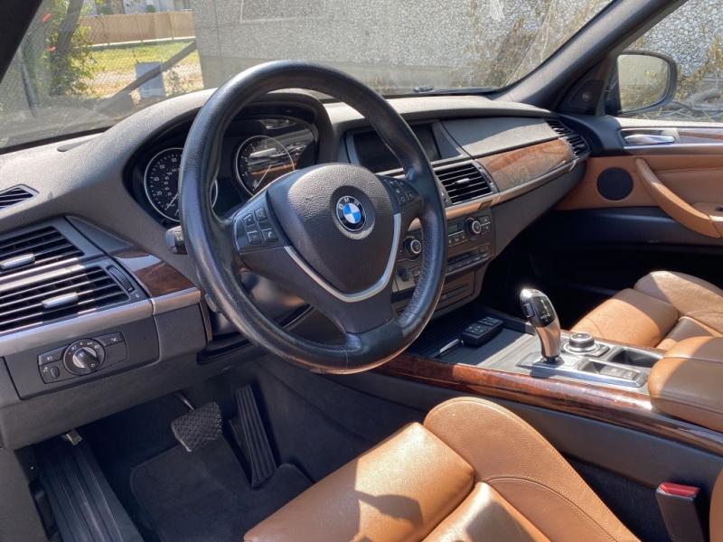 BMW X5 2010 price $10,900