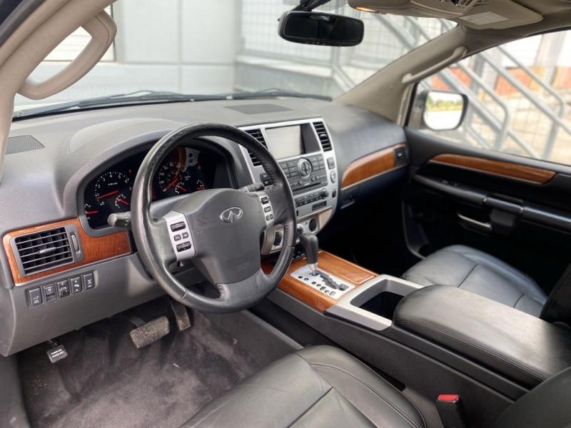 INFINITI QX56 2010 price $14,900