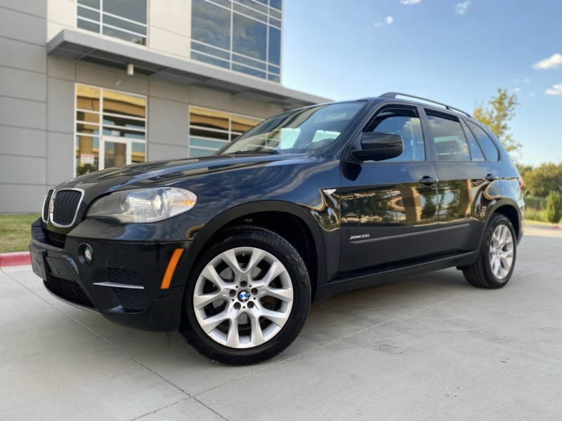 BMW X5 2012 price $13,490