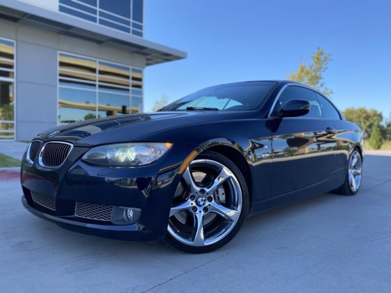 BMW 335 2010 price $14,900