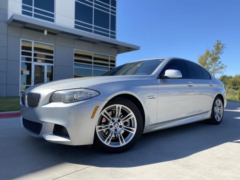 BMW 528 2013 price $12,900