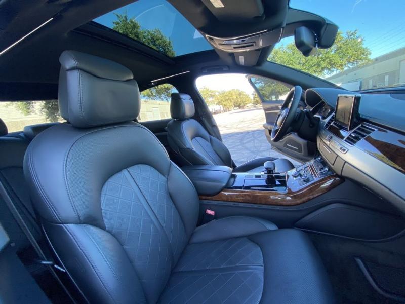 AUDI A8 2013 price $17,900
