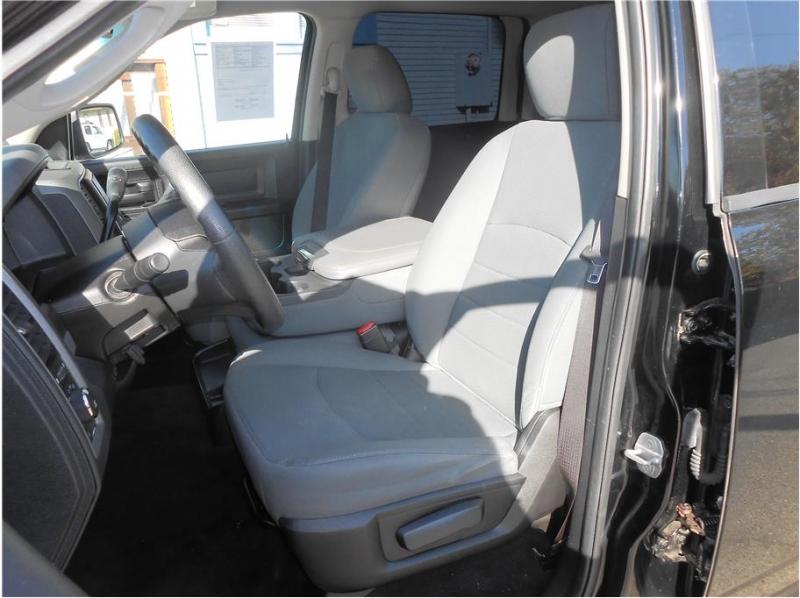 Ram 1500 Crew Cab 2014 price $20,995
