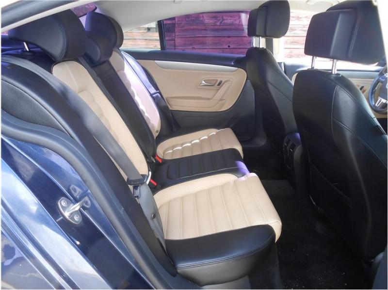 Volkswagen CC 2014 price $9,995