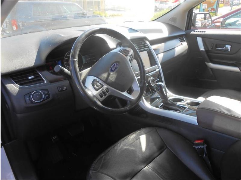 Ford Edge 2013 price $10,995