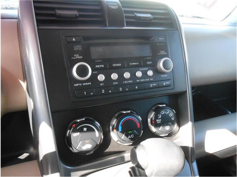 Honda Element 2008 price $10,995