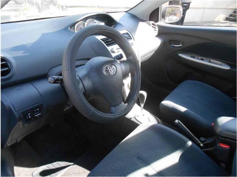 Toyota Yaris 2008 price $7,995
