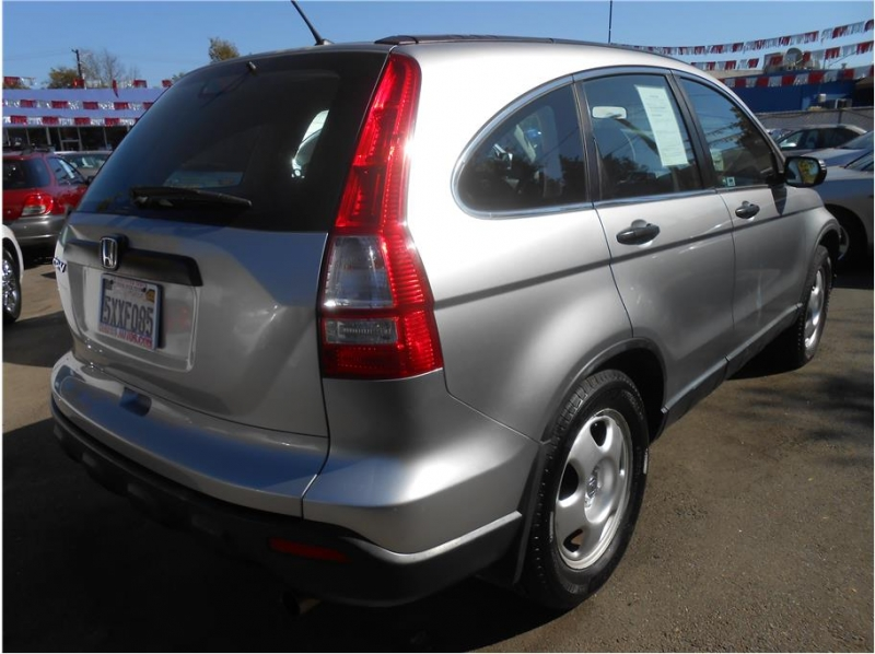 Honda CR-V 2007 price $5,995