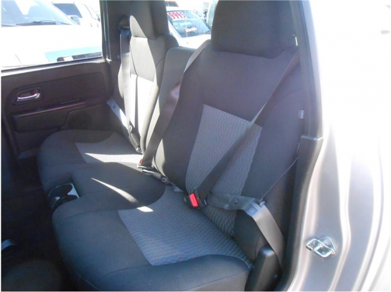 Chevrolet Colorado Crew Cab 2008 price $16,995