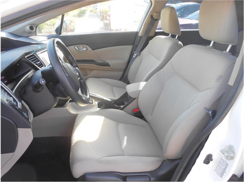 Honda Civic 2015 price $9,995