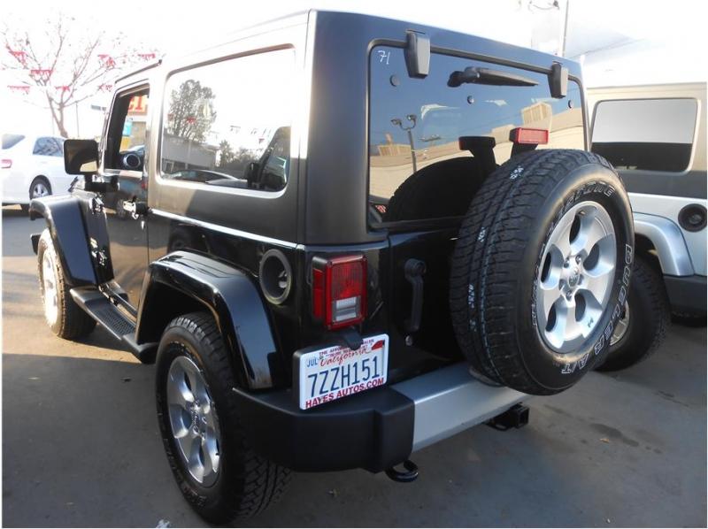 Jeep Wrangler 2015 price $27,995