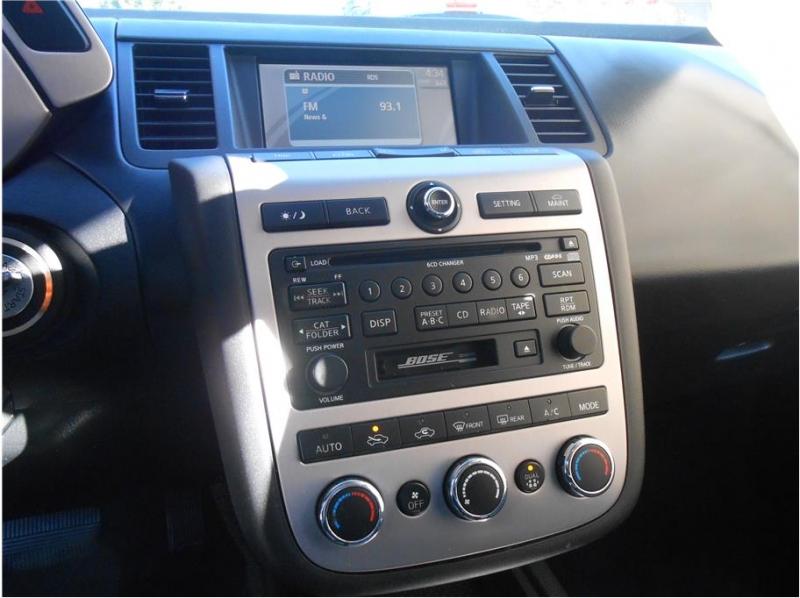Nissan Murano 2007 price $8,995