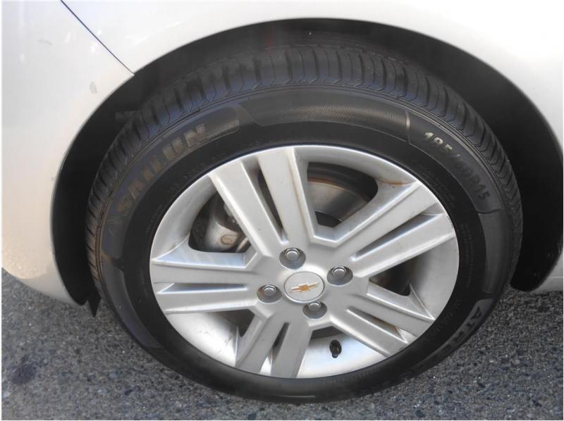 Chevrolet Spark 2014 price $7,995