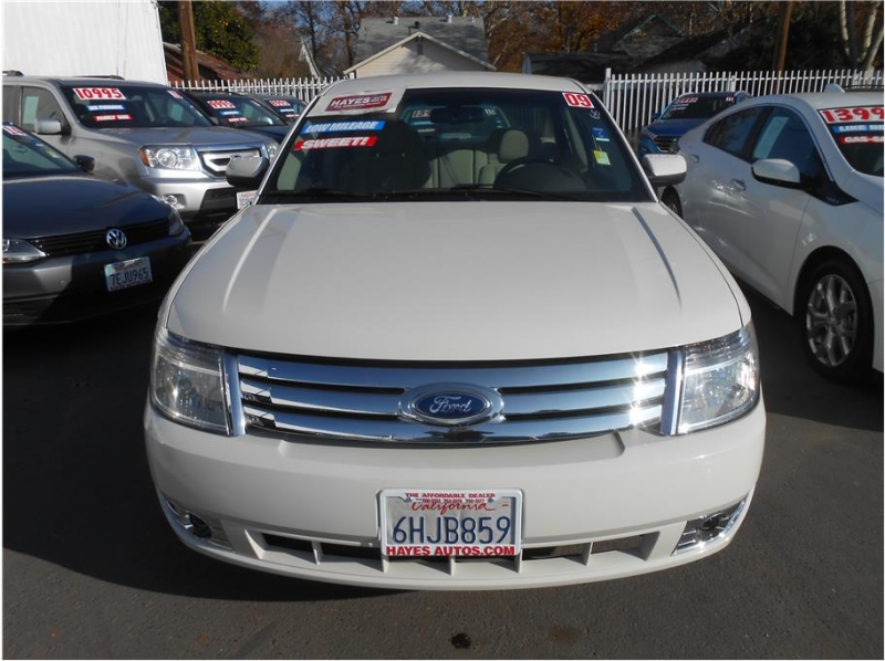 Ford Taurus 2009 price $6,995