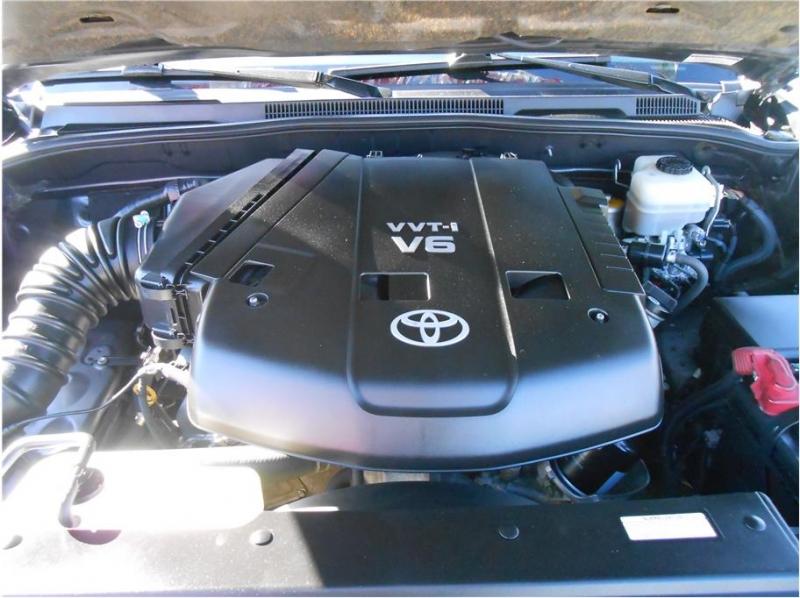 Toyota 4Runner 2008 price $13,995