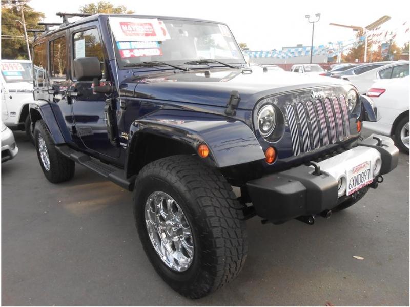 Jeep Wrangler 2013 price $32,995