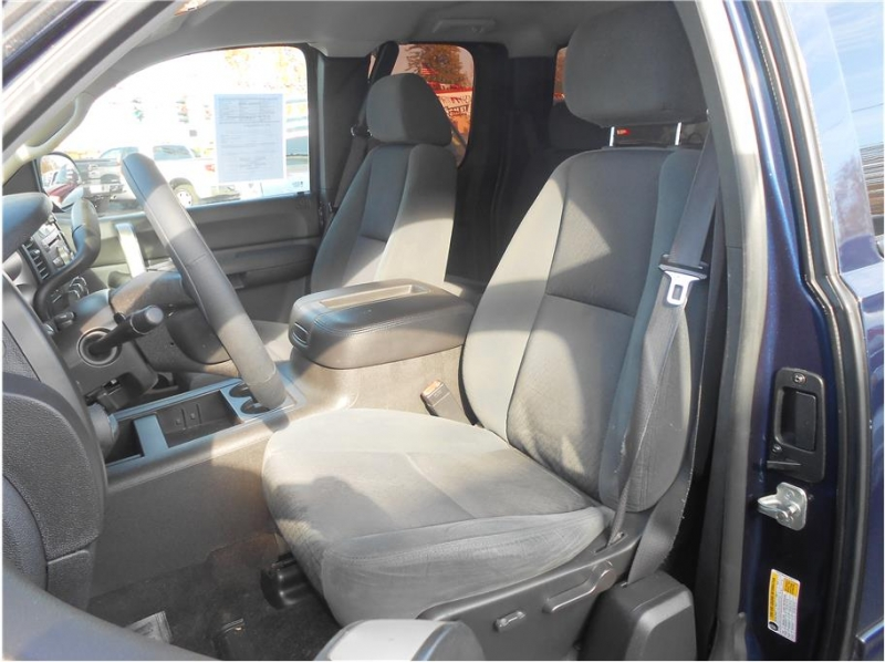 Chevrolet Silverado 1500 Extended Cab 2009 price $13,995