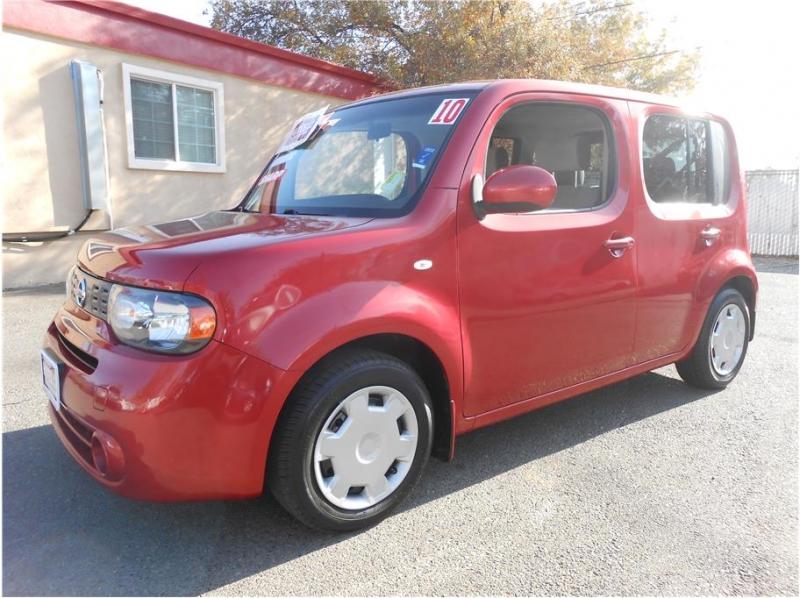 Nissan cube 2010 price $6,995