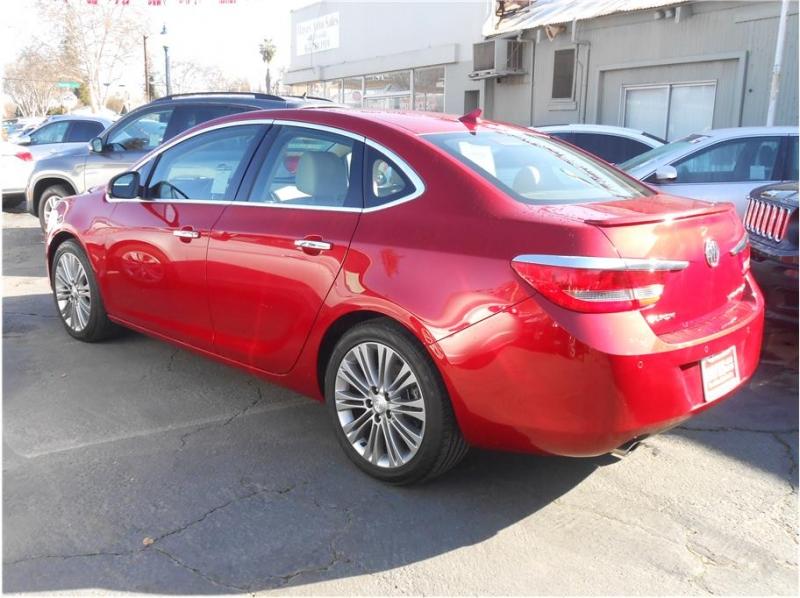 Buick Verano 2013 price $13,995