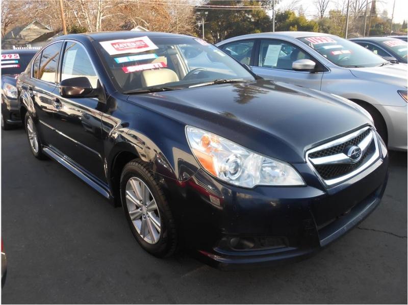 Subaru Legacy 2012 price $9,995
