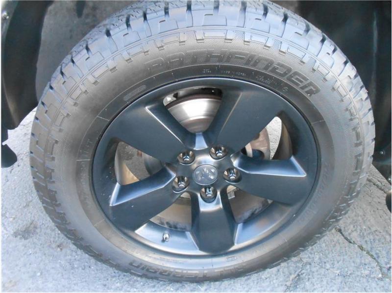 Dodge Ram 1500 Quad Cab 2008 price $14,995
