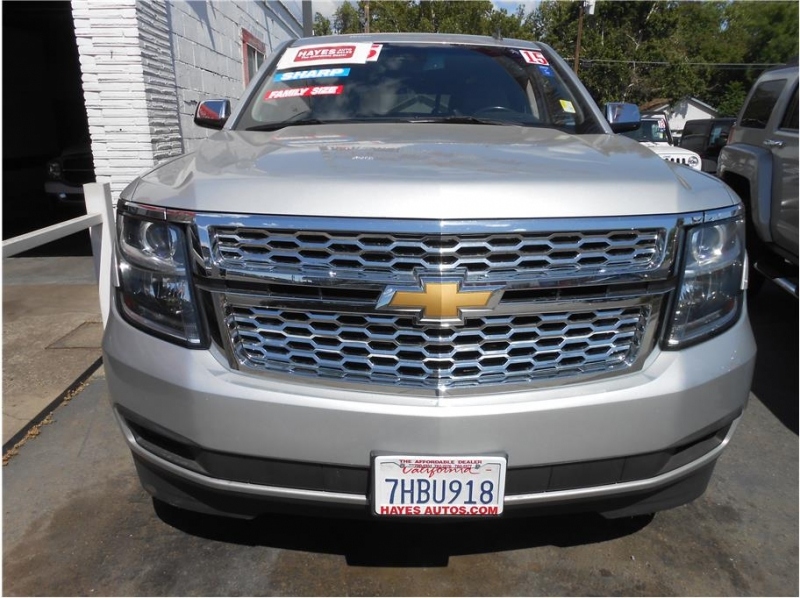 Chevrolet Tahoe 2015 price $29,995