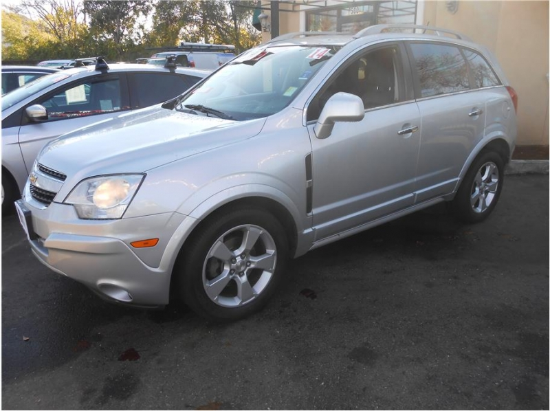 Chevrolet Captiva Sport 2014 price $10,995