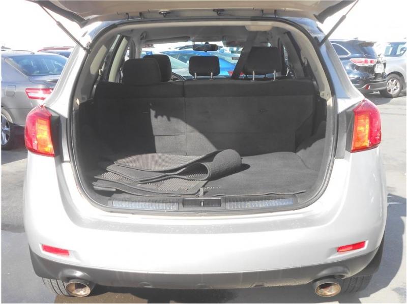 Nissan Murano 2009 price $7,995