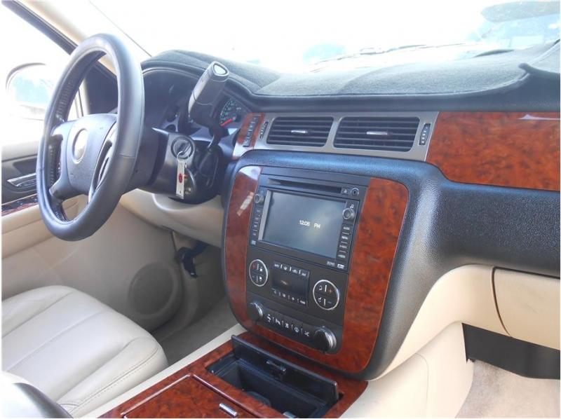 Chevrolet Suburban 1500 2008 price $16,995