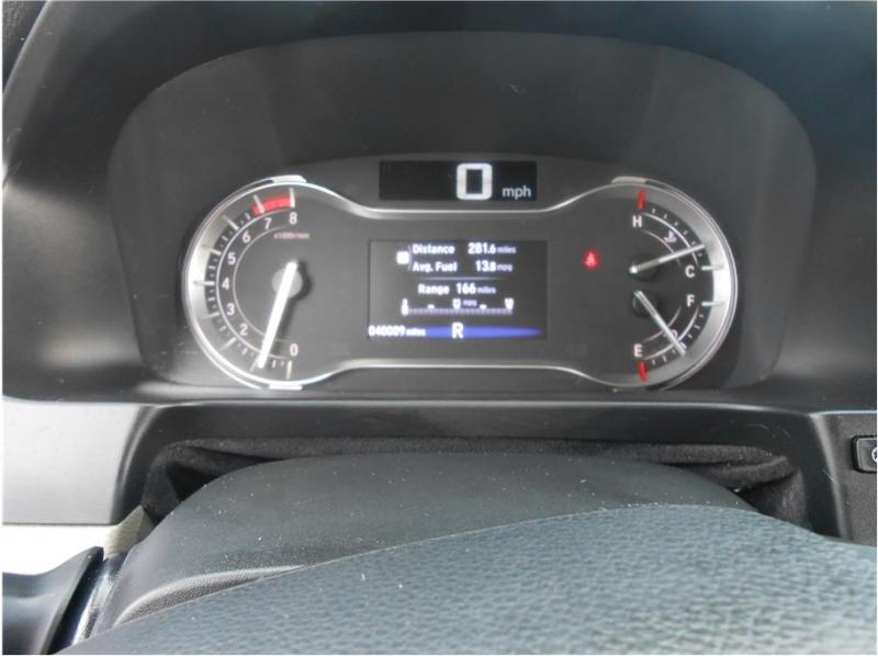 Honda Pilot 2018 price $23,995