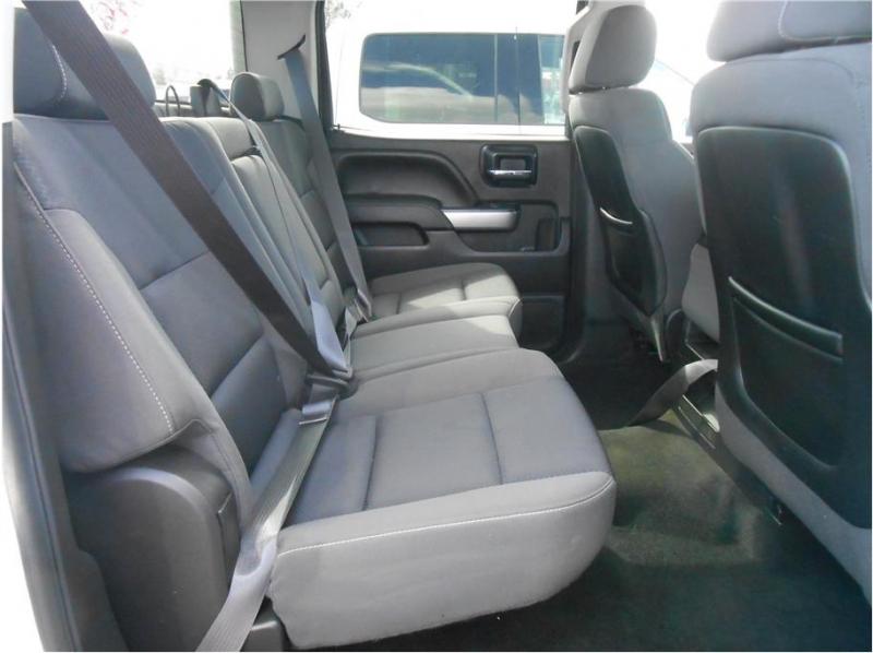Chevrolet Silverado 1500 Crew Cab 2014 price $31,995