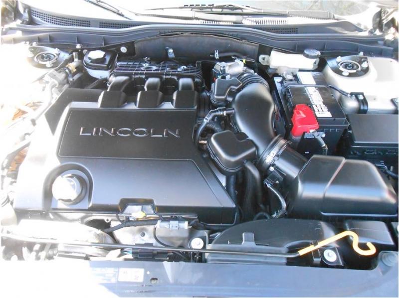 Lincoln MKZ 2007 price $7,995