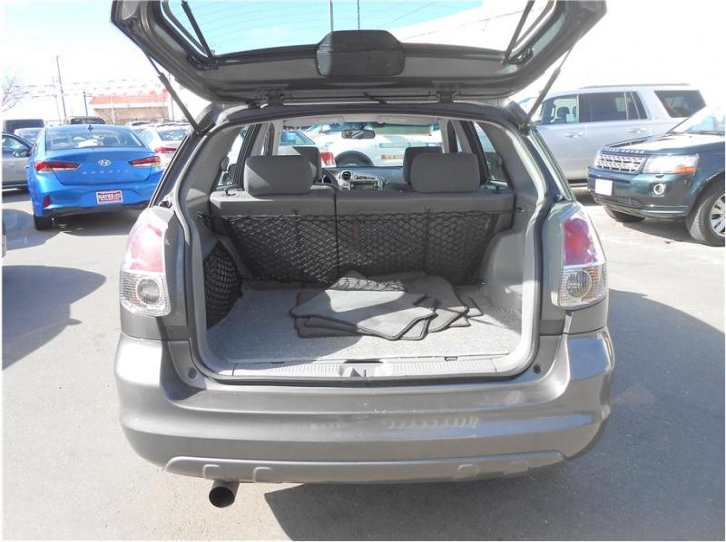 Toyota Matrix 2008 price $8,995